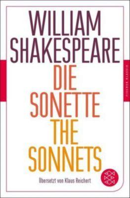 Die Sonette - William Shakespeare |