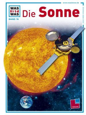 Die Sonne, Erich Uebelacker