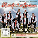 Die Sonne scheint für alle (Limited Super Fanedition, CD+DVD), Kastelruther Spatzen
