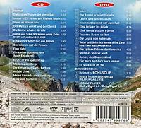 Die Sonne scheint für alle (Limited Super Fanedition, CD+DVD) - Produktdetailbild 1
