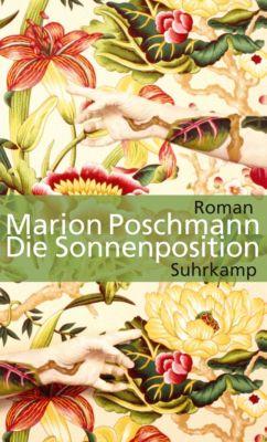 Die Sonnenposition, Marion Poschmann