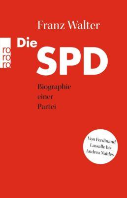Die SPD, Franz Walter