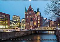 Die Speicherstadt (Wandkalender 2019 DIN A2 quer) - Produktdetailbild 3