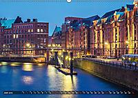Die Speicherstadt (Wandkalender 2019 DIN A2 quer) - Produktdetailbild 6
