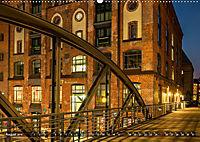 Die Speicherstadt (Wandkalender 2019 DIN A2 quer) - Produktdetailbild 8