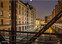 Die Speicherstadt (Wandkalender 2019 DIN A2 quer) - Produktdetailbild 9