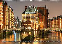 Die Speicherstadt (Wandkalender 2019 DIN A2 quer) - Produktdetailbild 12