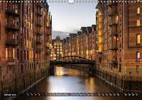 Die Speicherstadt (Wandkalender 2019 DIN A3 quer) - Produktdetailbild 1