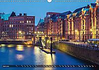 Die Speicherstadt (Wandkalender 2019 DIN A3 quer) - Produktdetailbild 6