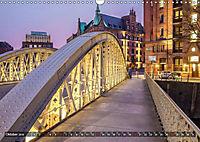 Die Speicherstadt (Wandkalender 2019 DIN A3 quer) - Produktdetailbild 10
