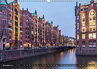 Die Speicherstadt (Wandkalender 2019 DIN A3 quer) - Produktdetailbild 11