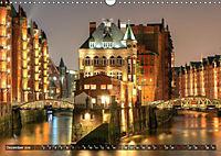 Die Speicherstadt (Wandkalender 2019 DIN A3 quer) - Produktdetailbild 12