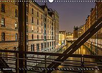 Die Speicherstadt (Wandkalender 2019 DIN A3 quer) - Produktdetailbild 9