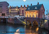 Die Speicherstadt (Wandkalender 2019 DIN A4 quer) - Produktdetailbild 2
