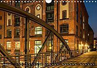 Die Speicherstadt (Wandkalender 2019 DIN A4 quer) - Produktdetailbild 8