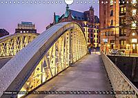 Die Speicherstadt (Wandkalender 2019 DIN A4 quer) - Produktdetailbild 10