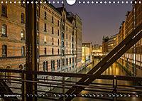Die Speicherstadt (Wandkalender 2019 DIN A4 quer) - Produktdetailbild 9