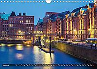 Die Speicherstadt (Wandkalender 2019 DIN A4 quer) - Produktdetailbild 6