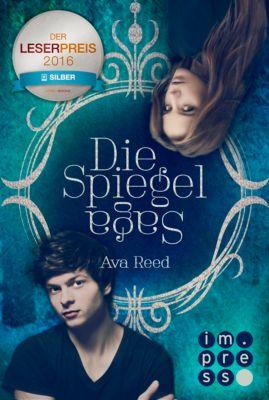 Die Spiegel-Saga: Alle Bände in einer E-Box! (Die Spiegel-Saga ), Ava Reed