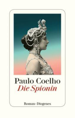 Die Spionin, Paulo Coelho