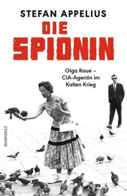 Die Spionin, Stefan Appelius