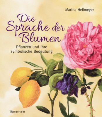 Die Sprache der Blumen, Marina Heilmeyer