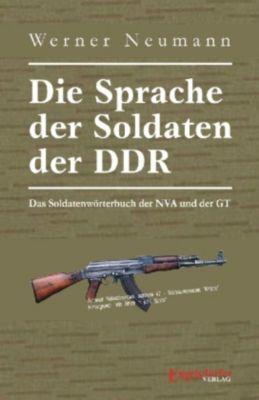 Die Sprache der Soldaten der DDR, Werner Neumann