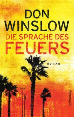 Die Sprache des Feuers, Don Winslow