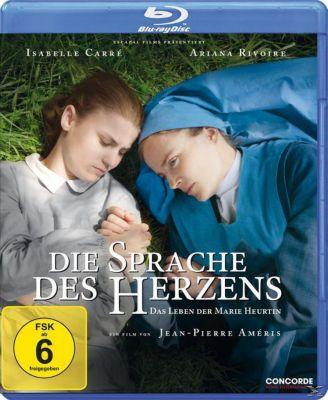 Die Sprache des Herzens - Das Leben der Marie Heurtin, Isabelle Carré, Brigitte Catillon