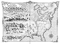 Die Spur der Donnerhufe - Nebelberge - Produktdetailbild 2