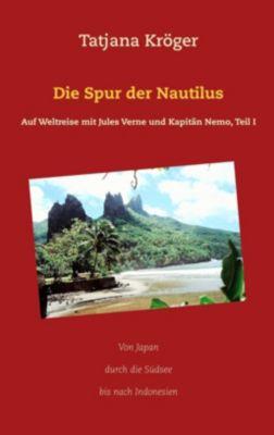 Die Spur der Nautilus, Tatjana Kröger