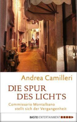 Die Spur des Lichts, Andrea Camilleri