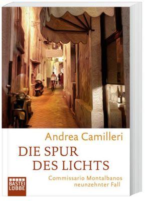 Die Spur des Lichts - Andrea Camilleri pdf epub