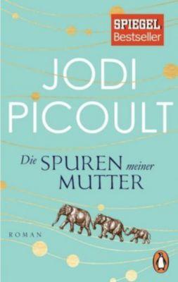 Die Spuren meiner Mutter, Jodi Picoult