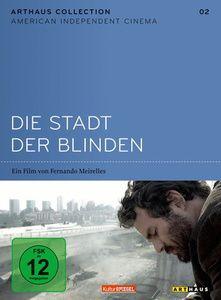 Die Stadt der Blinden, DVD, José Saramago