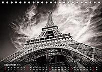 Die Stadt der Liebe. Ein fotografischer Streifzug durch Paris (Tischkalender 2019 DIN A5 quer) - Produktdetailbild 9