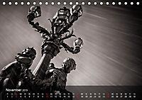 Die Stadt der Liebe. Ein fotografischer Streifzug durch Paris (Tischkalender 2019 DIN A5 quer) - Produktdetailbild 11