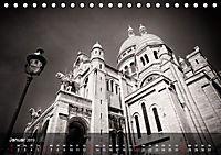 Die Stadt der Liebe. Ein fotografischer Streifzug durch Paris (Tischkalender 2019 DIN A5 quer) - Produktdetailbild 1
