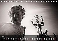 Die Stadt der Liebe. Ein fotografischer Streifzug durch Paris (Tischkalender 2019 DIN A5 quer) - Produktdetailbild 3