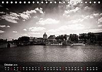 Die Stadt der Liebe. Ein fotografischer Streifzug durch Paris (Tischkalender 2019 DIN A5 quer) - Produktdetailbild 10