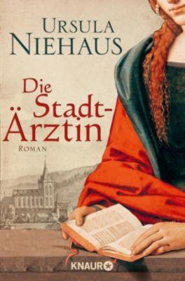Die Stadtärztin, Ursula Niehaus