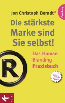 Die stärkste Marke sind Sie selbst!, Jon Chr. Berndt