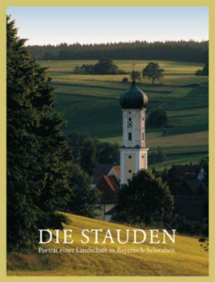 Die Stauden, Hans Frei, Friedrich Stettmayer