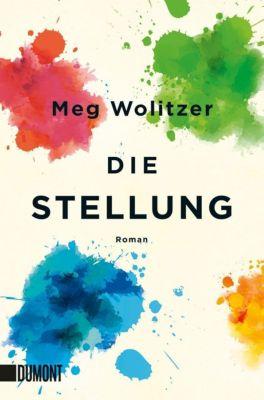 Die Stellung, Meg Wolitzer