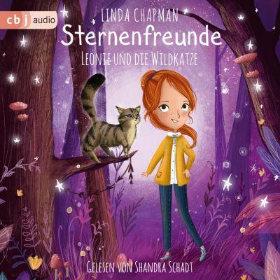 Die Sternenfreunde-Reihe: Sternenfreunde - Leonie und die Wildkatze, Linda Chapman