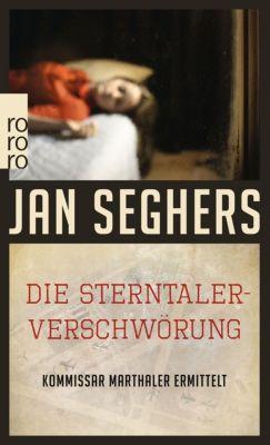 Die Sterntaler-Verschwörung, Jan Seghers