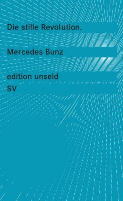 Die stille Revolution, Mercedes Bunz