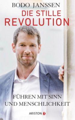Die stille Revolution, Bodo Janssen