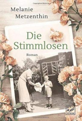 Die Stimmlosen - Melanie Metzenthin pdf epub