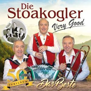 DIE STOAKOGLER - Das Beste - 50 Jahre Jubiläum, Die Stoakogler